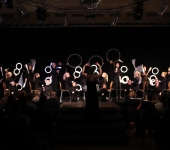 20 Jahre Artistik-Studio TOLEDOS Jubiläums-Gala
