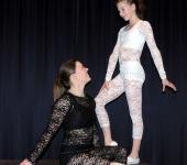 liouville - Partner-Akrobatik